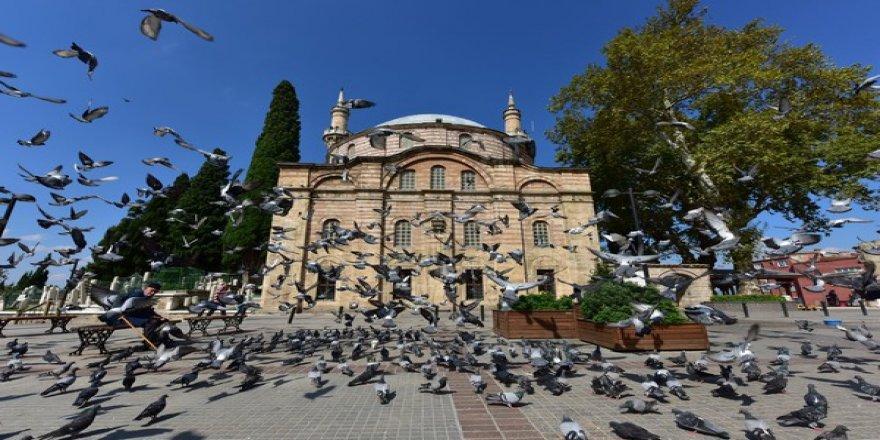 22 Mayıs 2020 Bursa için imsak ve iftar vakitleri