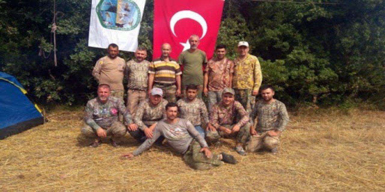Bursa Yenişehir'de Avcıların Bayramı Başlıyor!